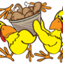 Chicken Snatchers by ChaminkProductions