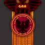 GAA sticker 1 by GlobalArtistAgency