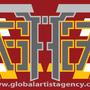 gaa sticker 3 by GlobalArtistAgency