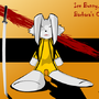Killer bunny by ToxicAcid