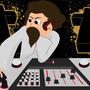 DJ Jesus by demann18