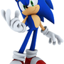 Sonic by Sonic570