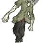 zombie by pigu