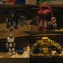 C-Bots by PikaRobo