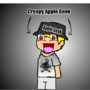 Hackintosh Geek by AnimeMyWay