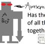 A-Bot by JoeyBang