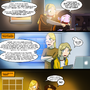 SDA v.3.0: Comic #19 by Plette