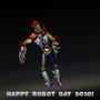 ma robot by jakobgod