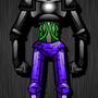e-bot by antopini