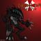 The Blacklight Hunter