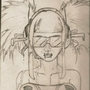Radio Silence BW by Zalrohg