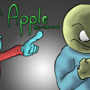 the Apple Situation (screen) by SirReginald