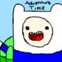 Adventure Time by sorathekool