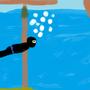 water ninja by rokcer34