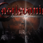 Castlevania: Overture of Mars by TheAmateurAnimator