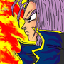 TRUNKS by chinchang457