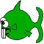 DopeFish Pix3l by TheDevilZ