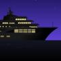 Yacht by RadioTubeClock