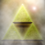 Mystic Triforce by Kaze666x