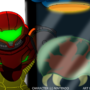 Super Metroid by Magnum13
