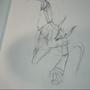 HornedDemon by Zannon234