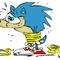 Sonic Chubby