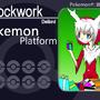 Pokemon Platform Clockwork by absol99