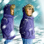 The Twins Arctic Adventure by fitzfactor64