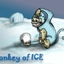 Monkey of ICE by VladNS