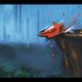 M7 Crash by ImpendingRiot