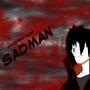 Sadman (Psych) Bad hero by Khstories