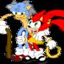 Sonic Grampa by heaven-e-hell