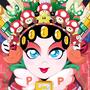 Power-Up Princess of Peking by kevinbolk