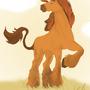 Lionco by KayaKure