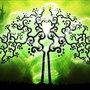 Magic tree by paavi0