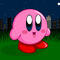 Pixel Kirby Attempt #1