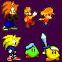 Ultra The Mario And Friends by UltraTheMario