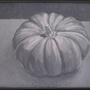 Pumpkin Grey by Creatus