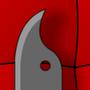 Gunblade by Kwing