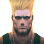 Guile smile by jaimito
