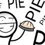Pie by laughdraft