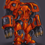 SC2 - Firebat by SuperKusoKao