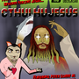 Cthulhujesus Poster by UberCream