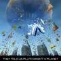 Pluto's Revenge by Aetolon