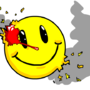 Watchmen Badge REdone by purelyoriginal