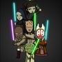 Jedi 2 by Xennethy