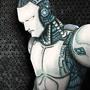 Cyborg by Xennethy