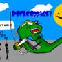 ROFLCOPPTER by purelyoriginal
