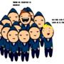 gays amongst the navy by purelyoriginal