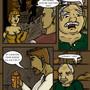 Leon Comic (Page 1) by Paulstudios